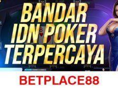 BETPLACE88 - login daftar link alternatif betplace88