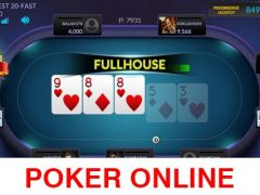 Poker Online dan Tips Bermain Judi Poker