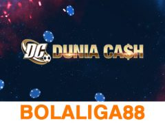 BolaLiga88 Link Alternatif Terbaru
