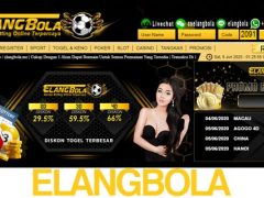 Link Alternatif ElangBola