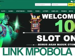 Link Alternatif MpoBola