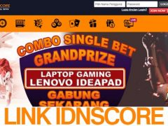 Link Alternatif IDNScore