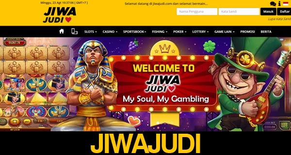 Link Alternatif JiwaJudi